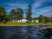 The Banchory Lodge Hotel
